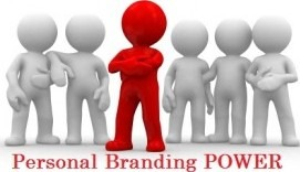 launch your personal brand