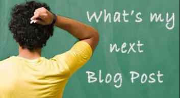 what-do-i-blog-about