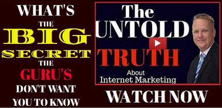 The Untold Truth 300 Banner side