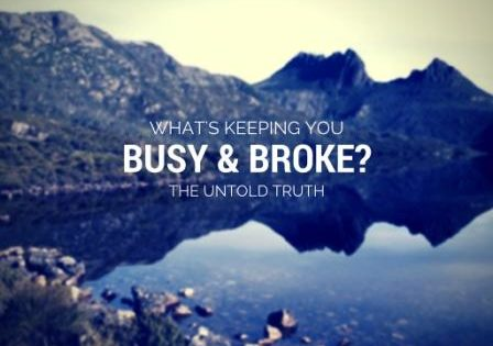 busy and broke untold truth
