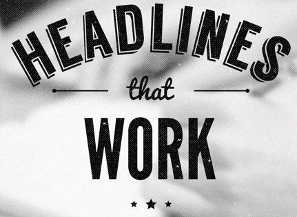 Awesome Trick To Write Headlines That Converts To MLM Leads